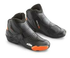 KTM SMX 1 R Short Motorcycle Boots by Alpinestars
