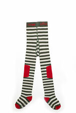 Baby Girls Striped Socks and Tights