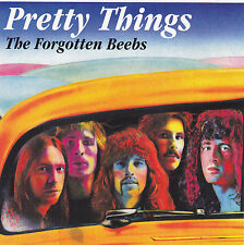 Pretty Things - The Forgotten Beebs /Tendolar TDR-078 Import - Orig. Pressing