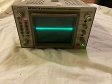 Leader Lbo-5860A Waveform Monitor 525 Lines