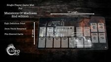 Mansions Of Madness 2nd edition custom player mat