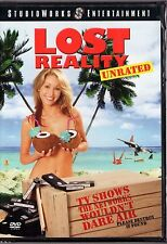 National Lampoon's Lost Reality Unrated (DVD)