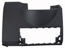 2010-2012 Dodge Caliber Steering Column Cover Panel Grey New OEM 1JW76XDVAD