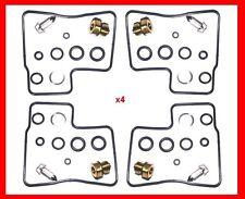 FPS Carb Carburetor Repair Kits x4 HONDA VF 1000 / VF 1100 / VF 700 / VF 750