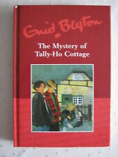 Enid Blyton  The Mystery of Tally-Ho Cottage  Dean Edition 2004