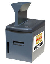 Leaves & Shredders Electric Tobacco Shredder (120V) Sheds up to 1 lb per minute!
