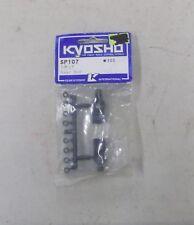Kyosho Sp107 Rear Hub