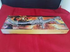 """Dragon Knife Made in China 9.75""""L New!"""