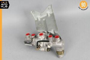 96-99 Mercedes W140 S600 SL500 ABS ESP Brake Distributor Pressure Valve OEM