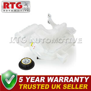 Kühlmittel Expansion Ausgleichsbehälter + Kappe Für Land Rover Range Sport Mk1