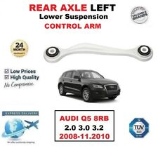 REAR AXLE LEFT Lower SUSPENSION ARM for AUDI Q5 8RB 2.0 3.0 3.2 2008-11.2010