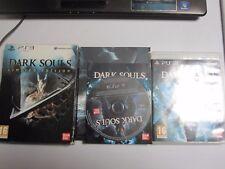 Dark Souls -- Limited Edition  Artbook + Soundtrack  FREE P&P