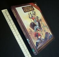 Field of Glory Wargaming. Ancient & Medieval. Complete Game. Osprey 2008.