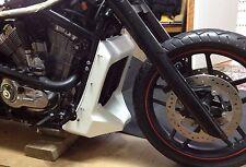 THOR Radiator cover shroud Harley Davidson Vrod v rod night v-rod airbox vrsc