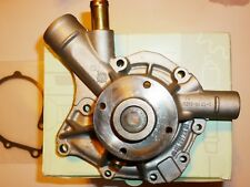 Mercedes W203 C230 SLK230 W208 CLK Engine Cooling Water Pump 1112012301 OEM NEW