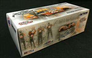 TONY STEWART #20 ACTION COLLECTABLES MIB INDIANAPOLIS RACED WIN VERSION 2005