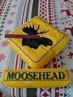 Moosehead Lager Inflatable Sign Advertisement
