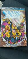 Marvel X-MEN Epic Collection Dissolution And Rebirth Volume 17 TPB Graphic Novel