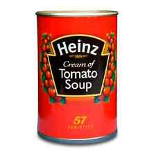 Secret Money Safe - Heinz Tomato Soup