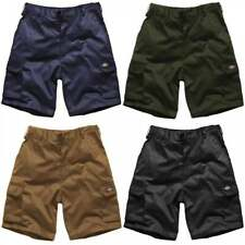 "DICKIES REDHAWK CARGO WORK SHORTS WAIST 30-40"" WD834 (TRADE ACTION SUPER PRO)"