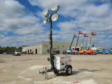 New listing 2014 Magnum Mlt3060K Towable Light Tower Generator 6Kw Kubota bidadoo -Repair