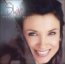Shine by Meredith Brooks (CD, Apr-2010, SLG Records)