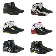 Alpinestars Faster 2 Shoe Motorcycle Motorbike Sports Short Boots | All Colours