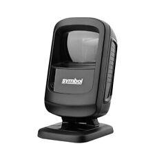 Motorola Symbol DS9208 Barcode Scanner 2D Code Reader With Cable Desktop