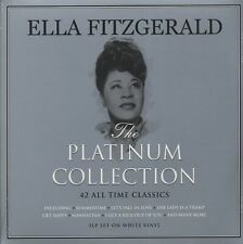 Ella Fitzgerald - Platinum Collection Vinyl Lp3 NOTNOW VIN