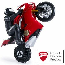 Upriser Ducati Panigale V4s By Spin Master Rc Motorcyle 1:16 Scale
