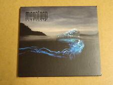 CD / MOONLOOP - DEVOCEAN