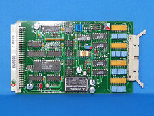 Toolex  A/D Thermocouple Card 632017 (New)