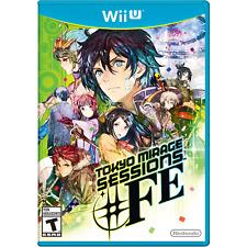 Tokyo Mirage Sessions #FE (Wii U, 2016)