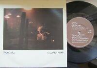 """PHIL COLLINS One More Night/I Like The Way UK 7"""" Single EX Cond"""