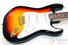 Fender Custom Shop 1965 Stratocaster NOS 2016 rare useful EMS F/S*