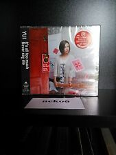 [YUI] It's all too much (Edition Limitée CD+DVD) (Jpop) [NEUF//NEW]