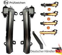 2x Dynamische Spiegelblinker LED Blinker f. BMW F20 F21 F22 F30 F31 F32 F34 E84