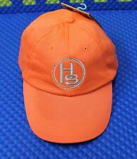 Hunter's Specialties Scent Away Orange Hunting Baseball Cap Model 02211