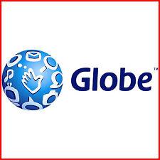 GLOBE Philippines Autoload Prepaid E-Load ELoad 500