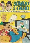 nuovo STANLIO & OLLIO n° 84 (Il Picchio, 1977)