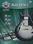 Alfred's Play Blues Guitar 2: The Ultimate Multimedia Instructor [With DVD] by A
