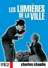 Les Lumières de la ville (Charles Chaplin) DVD NEUF SOUS BLISTER