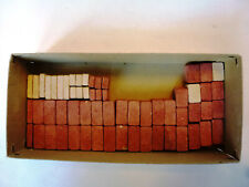 fast 100 alte Bausteine Anker großes Kaliber