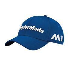 Cappelli da uomo blu in poliestere taglia S