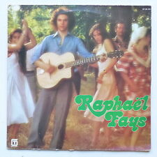 RAPHAEL FAYS S/T  Roger Chesterfield ... GT 36516 (  MARDEL DADI CHABANON )