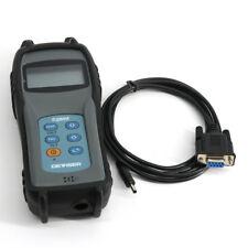 DS2003 Handheld Signal Level Meter Range 46 MHz ~ 1 GHz,30 dBμV ~ 120 dBμV