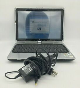 HP Pavilion TX1000Z - Includes Power Cord Remote and Stylus Excellent Condition