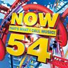 NOW 54: THAT`S WHAT I CALL ...-NOW 54: THAT`S WHAT I CALL MUS (UK IMPORT) CD NEW