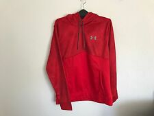 2016 NWT Under Armour UA Storm Armour® Fleece Patterned L Large Pullover ab138