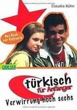 Türkisch für Anfänger, Band 2: Verwirrung hoch sechs: BD... | Buch | Zustand gut